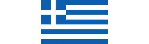 Tatuaggi Temporanei | BANDIERA GRECIA